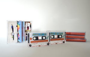 """Image of """"Bouncy Sounds from Belgian Basements"""" on tape"""
