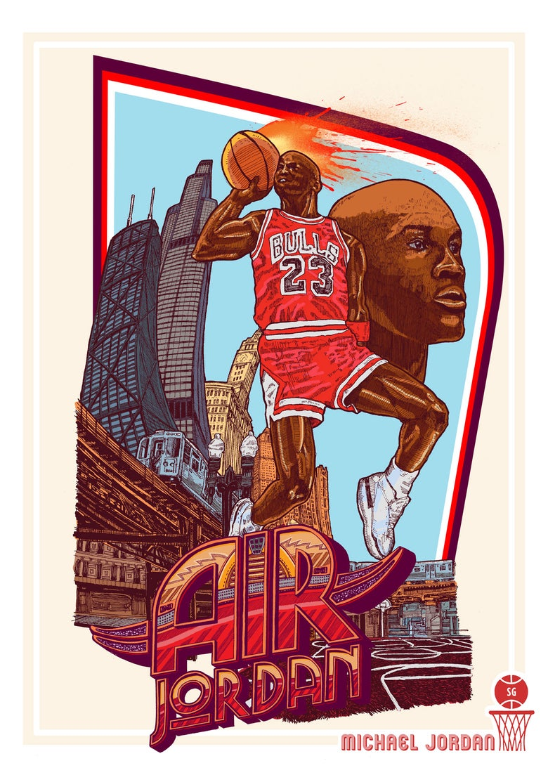 Image of Air Jordan