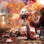 Image of Bursa Lamb - Lambdroid's Vengeance CD