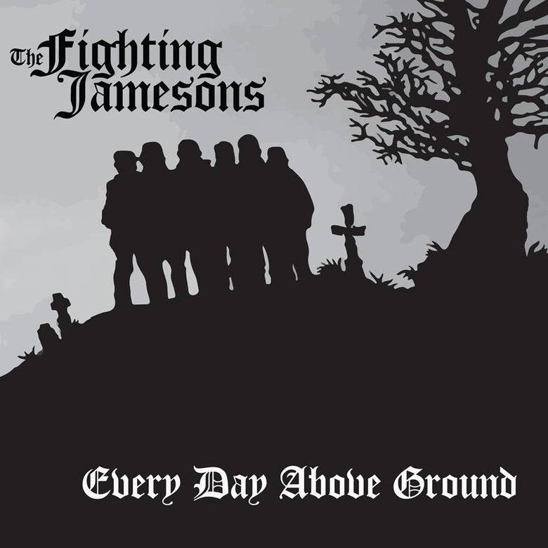 Image of Every Day Above Ground Album
