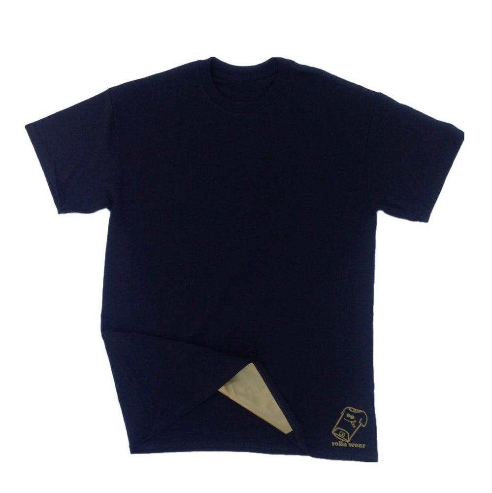 Image of Bg Rolla Wear T-shirt