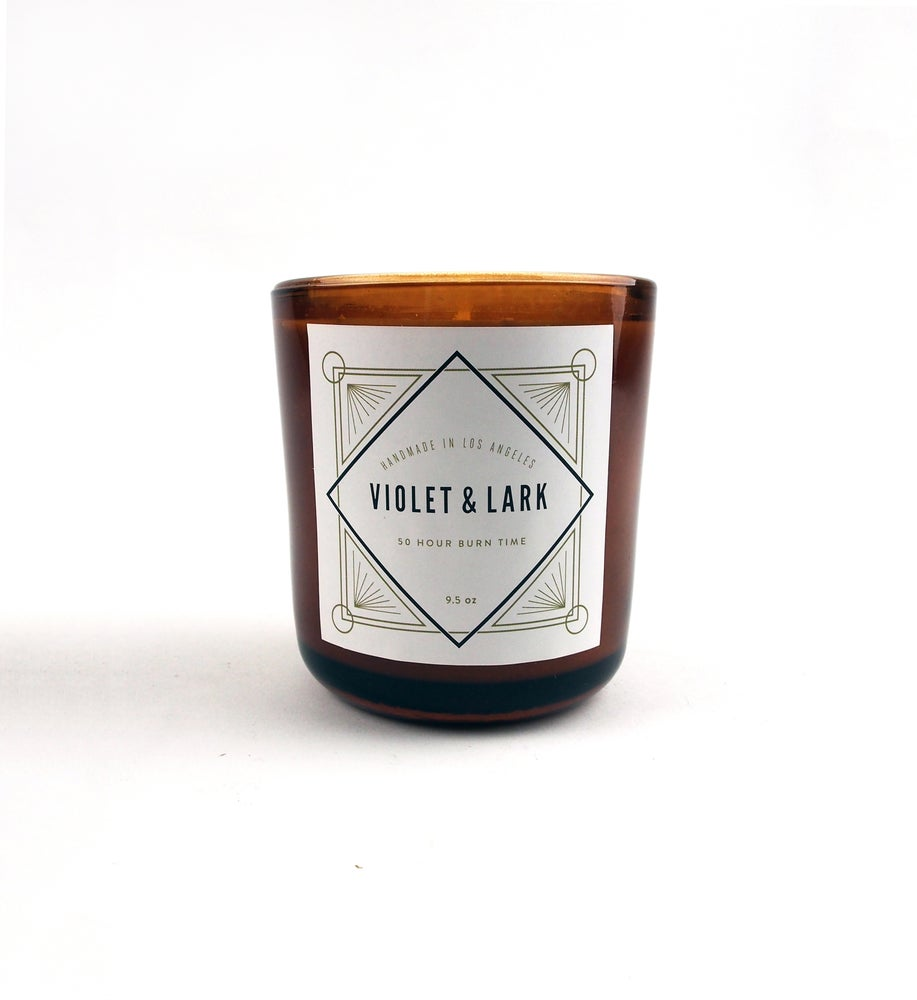 Image of Large Soy Candle