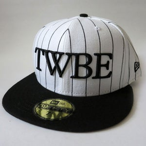 Image of TWBE FC (Fun Club) Home Team Party Cap
