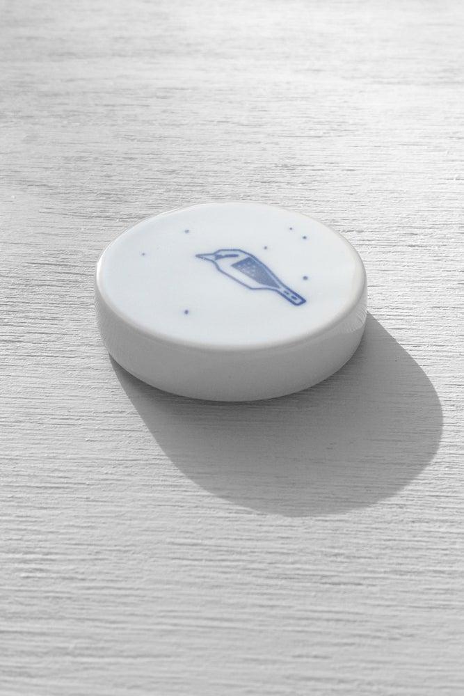 Image of Bushman's Clock - Magnet