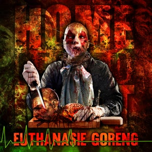 Image of Home Reared Meat - Euthanasie Goreng