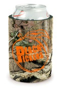 Image of Peach Pickers Koozie (Camo)
