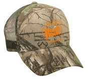 Image of Peach Pickers Hat (Camo)