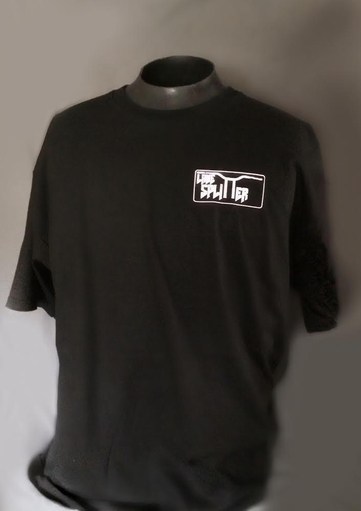 Image of Mens Logo Tshirt