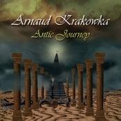 Image of Arnaud Krakowka - Antic Journey - CD