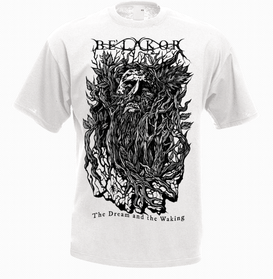 Image of The Dream and the Waking T-Shirt