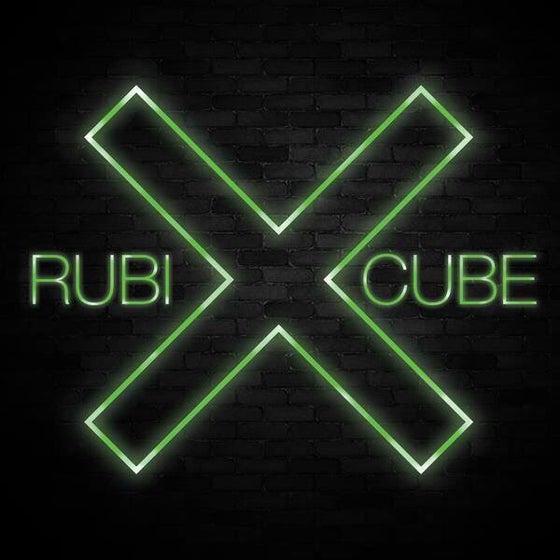 Image of RUBIX CUBE