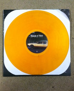 Image of Hounds of Hate - Hate Springs Eternal LP
