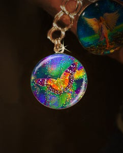 Image of Butterfly Transformation Charm - Discover your inner beauty and light