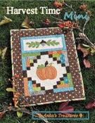 Image of Mini Harvest Time Paper Pattern