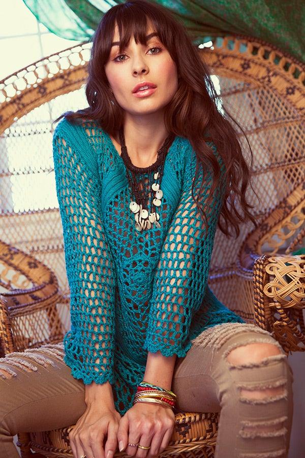 Image of Jaded Girl Sweater