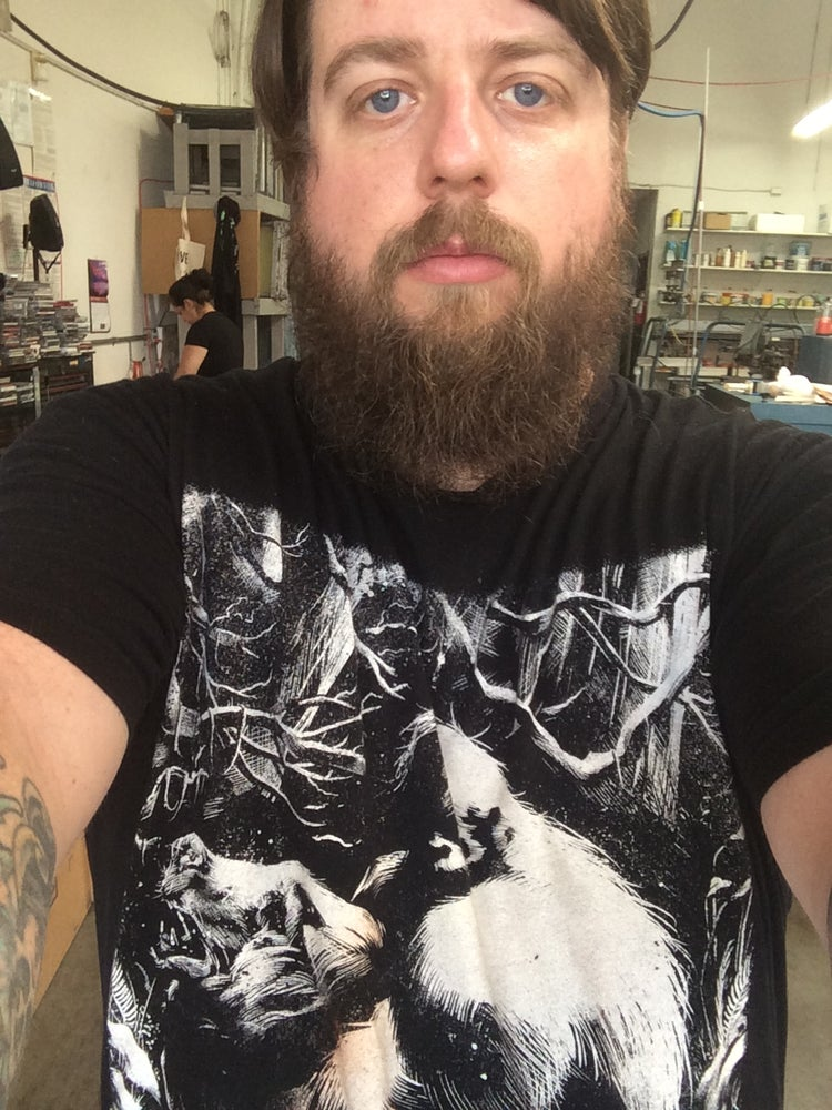 Image of Lord of The Forest TEE