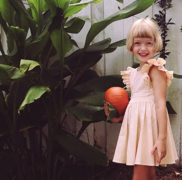 Image of Pumpkin Pinafore