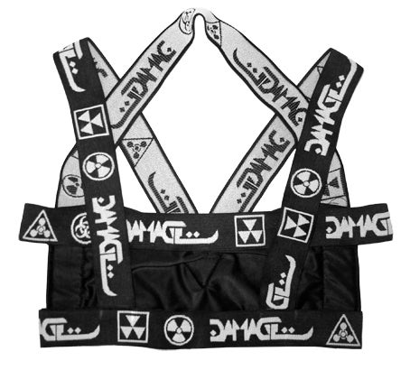 Image of DVMVGE Harness Bralet