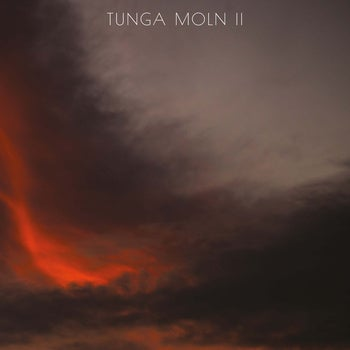 Image of Tunga Moln - II [LP] (Last 7 Copies)