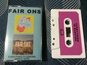 Image of Fair Ohs<br>Jungle Cats / Everything Is Dancing<br>SUP #30<br>CSD 2014