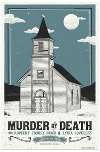Image of Murder By Death