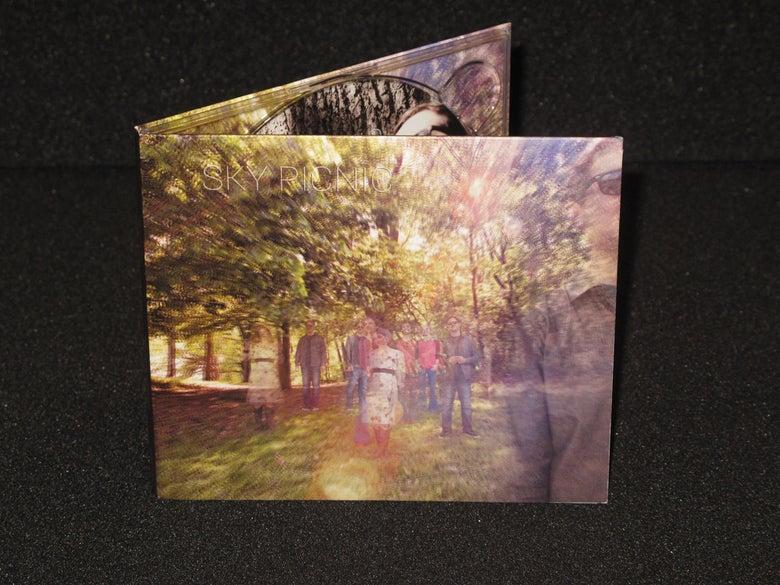 Image of Her Dawn Wardrobe CD