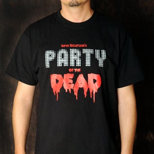 Image of T Party