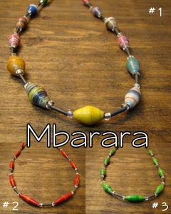 Image of Mbarara - Necklace