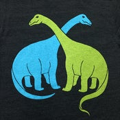 Image of Brontosaurus T-shirt
