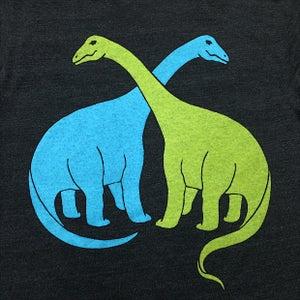 Image of Brontosaurus T-shirt