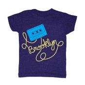 Image of KIDS - Brooklyn Cassette