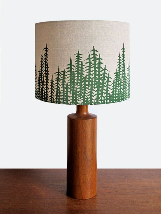 Image of Forest Table/Ceiling Lampshade - Large