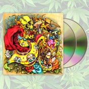 "Image of GDP ""Realistic Expectations"" CD/DVD Double Disc"