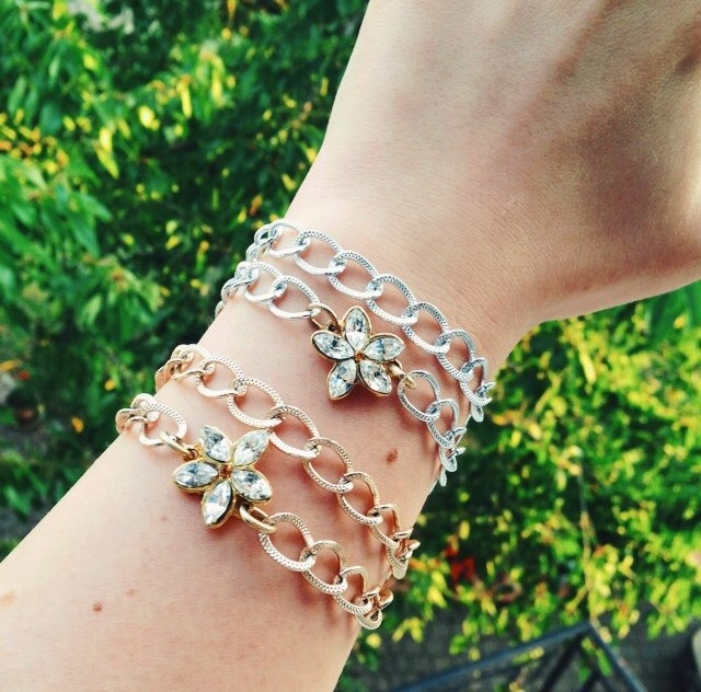 Image of Daisy bracelet