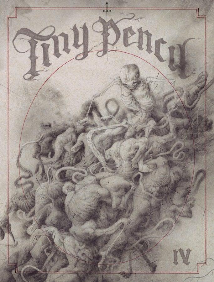 Image of Tiny Pencil IV: Death & Resurrection!