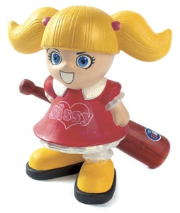 Image of 'Sissy' Doll