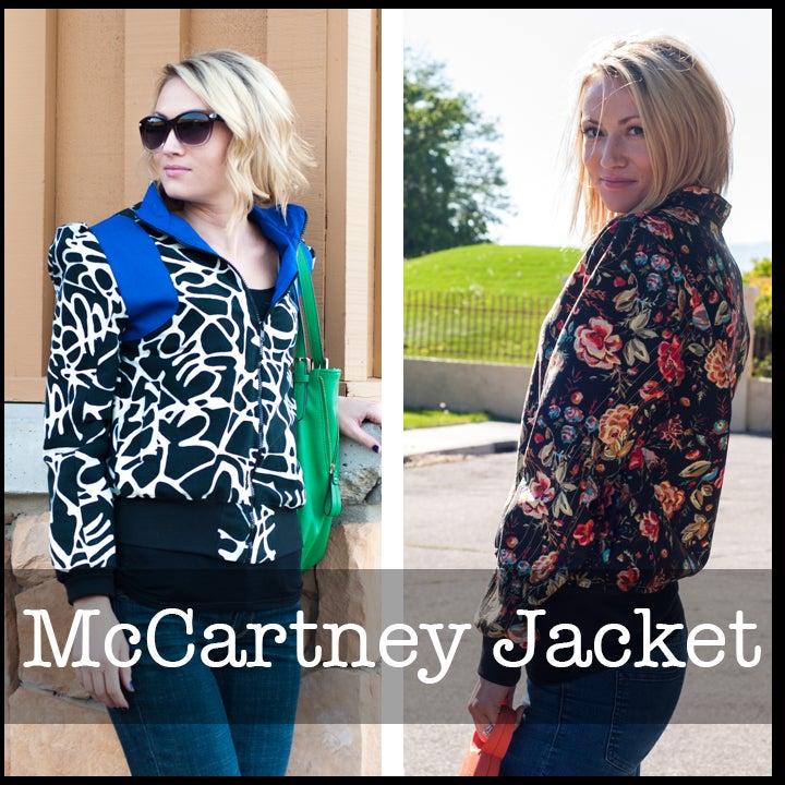 Image of McCartney Jacket