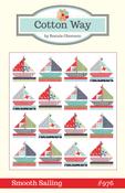 Image of Smooth Sailing PDF Pattern #976
