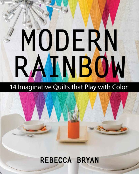 Image of Modern Rainbow