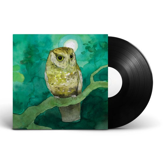 Image of Storyboards - Vinyl