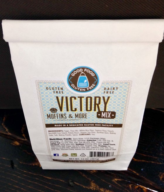 Image of Victory Mix Muffins & More