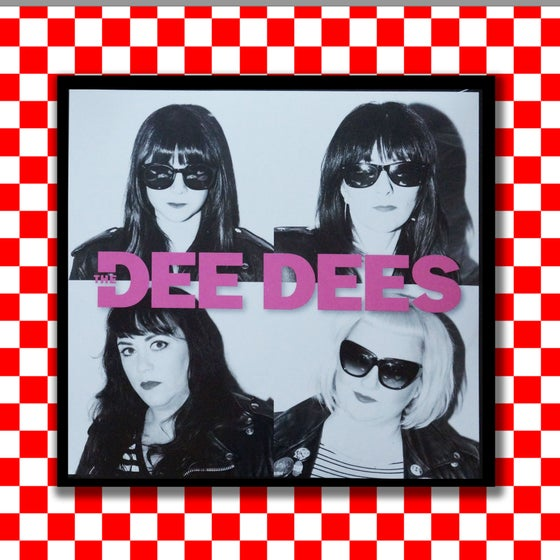 Image of The Dee Dees CD