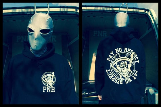 Image of Reaper Hoody