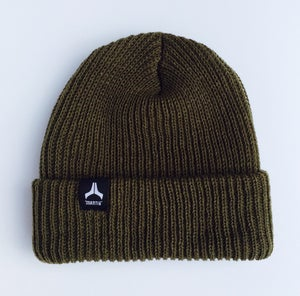 Image of ON SALE -Beanie - Salary Cap / Huntsman