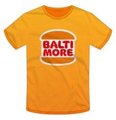 Image of Burgermore