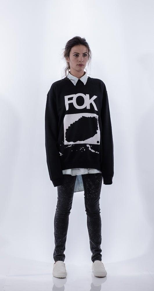 Image of FOK Black Crew