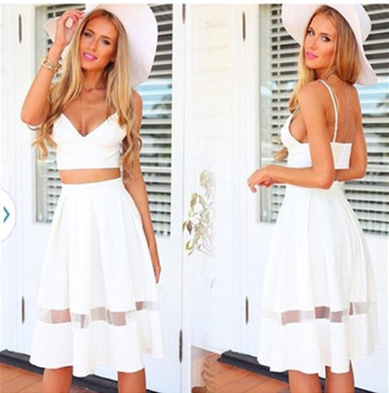 Image of FASHION HOT CUTE NEW SKIRT ONE PIECE 0610012