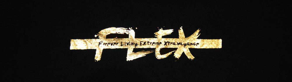 Image of Gold Logo T-Shirt - Black