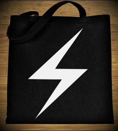 Image of Logo Tote Bag