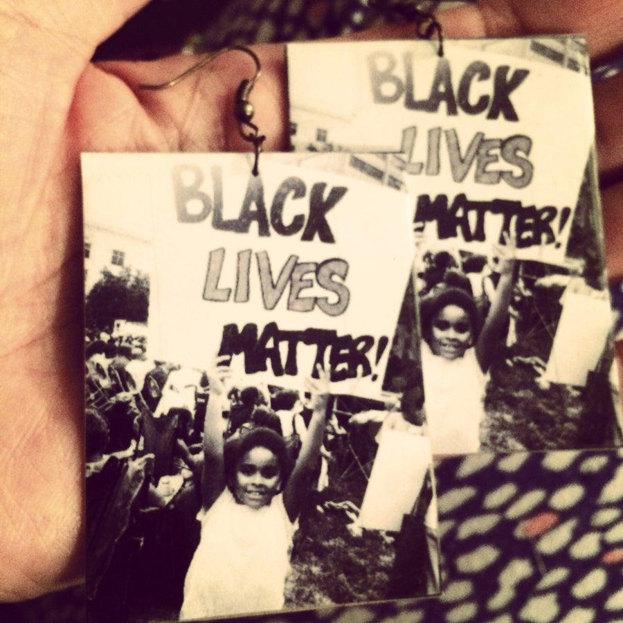 Image of BlackLivesMatter.